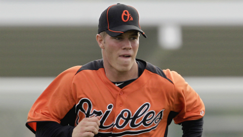 Delmarva starter Dylan Bundy was selected fourth overall in the 2011 Draft.
